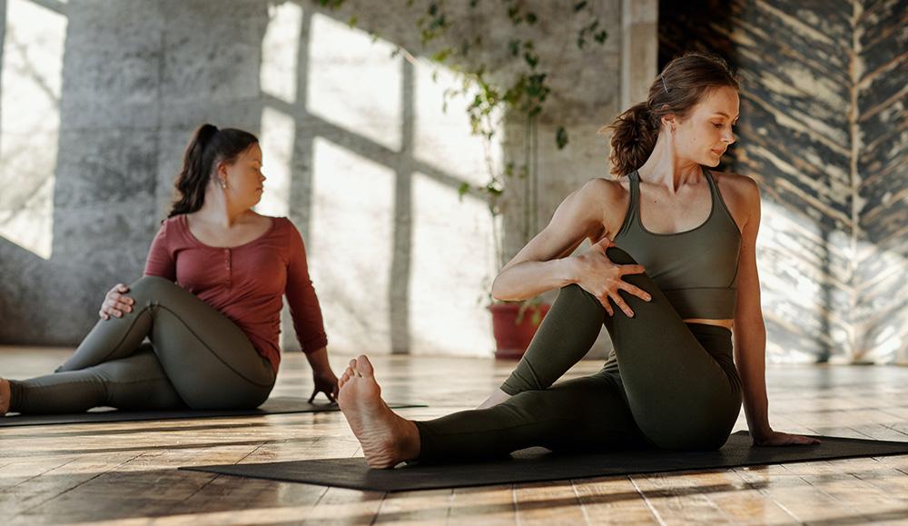 Pon en práctica estos ejercicios para acabar con la celulitis