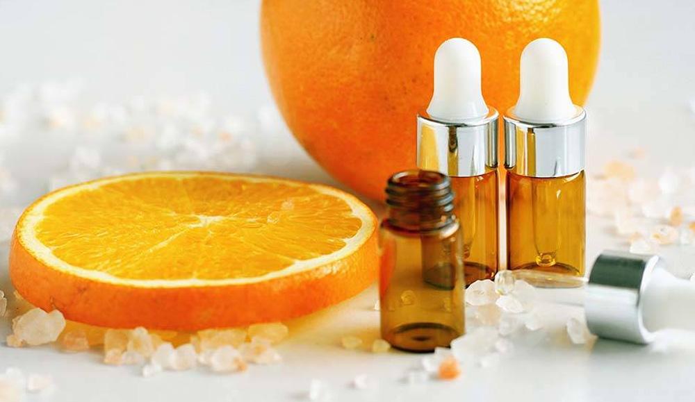¿Cómo hacer un sérum casero con vitamina C?
