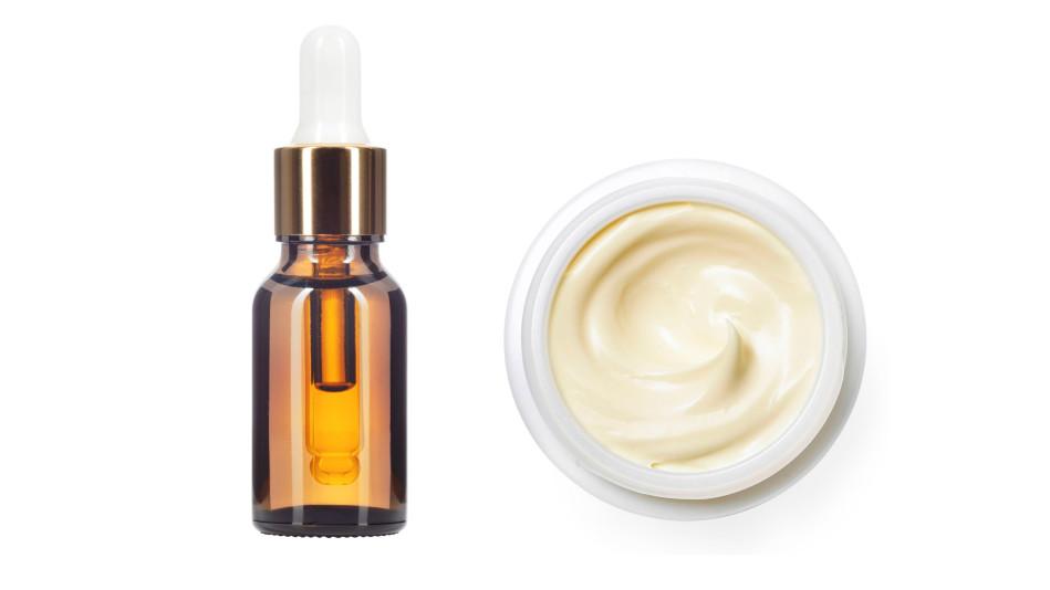 ¿El sérum puede sustituir a la crema hidratante?