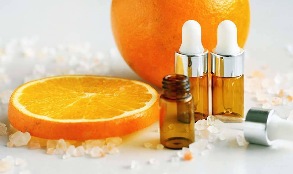 vitamina c serum casero