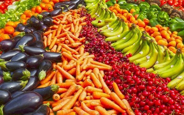 La alimentación más adecuada para la piel atópica
