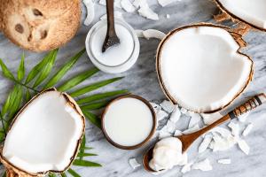 aceite coco anticelulitis
