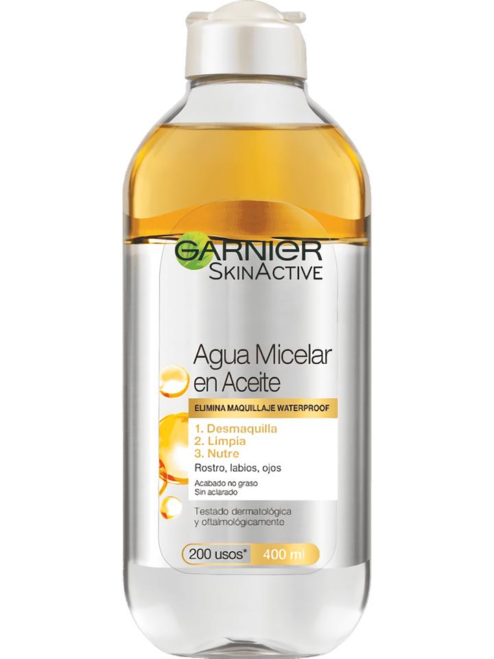 Garnier Skin Active Agua Micelar Bifásica