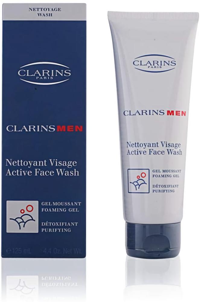 Clarins Men Nettoyant Visage