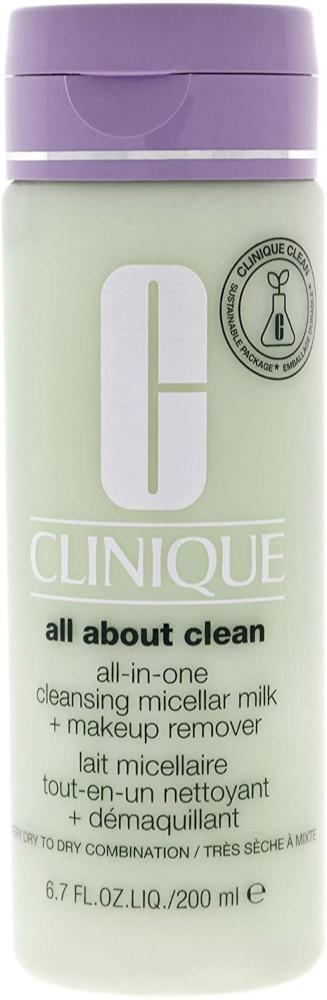 Clinique All About Clean Leche Micelar Limpiadora Todo en Uno