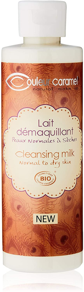 Couleur Caramel Cleansing Milk