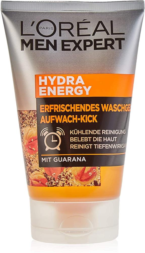Gel de Limpieza L'Oréal Men Expert Hydra Energy