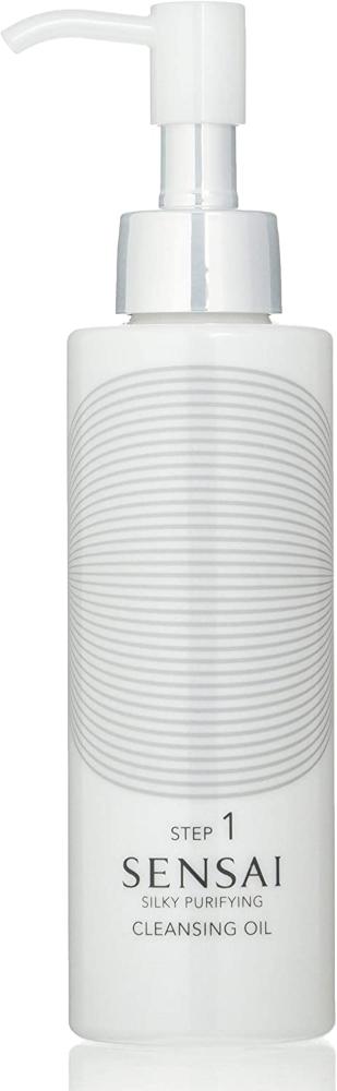 Kanebo Sensai Silky Aceite Limpiador