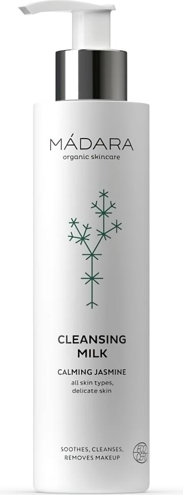 MÁDARAOrganic Skincare Cleansing Milk
