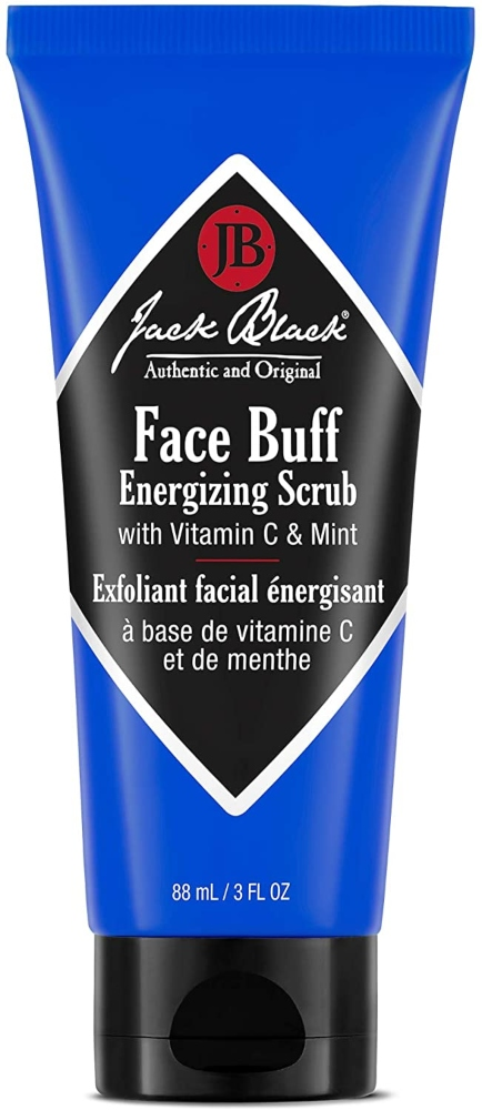 Exfoliante Energizante Jack Black Face Buff