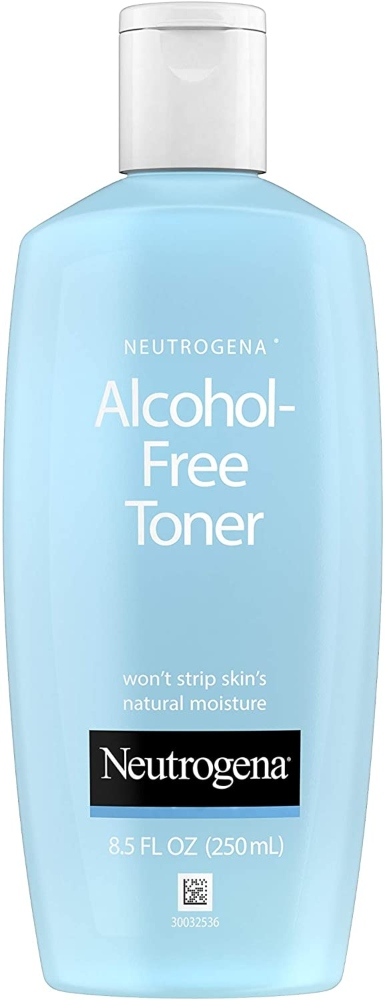 Neutrogena Alcohol-Free Toner