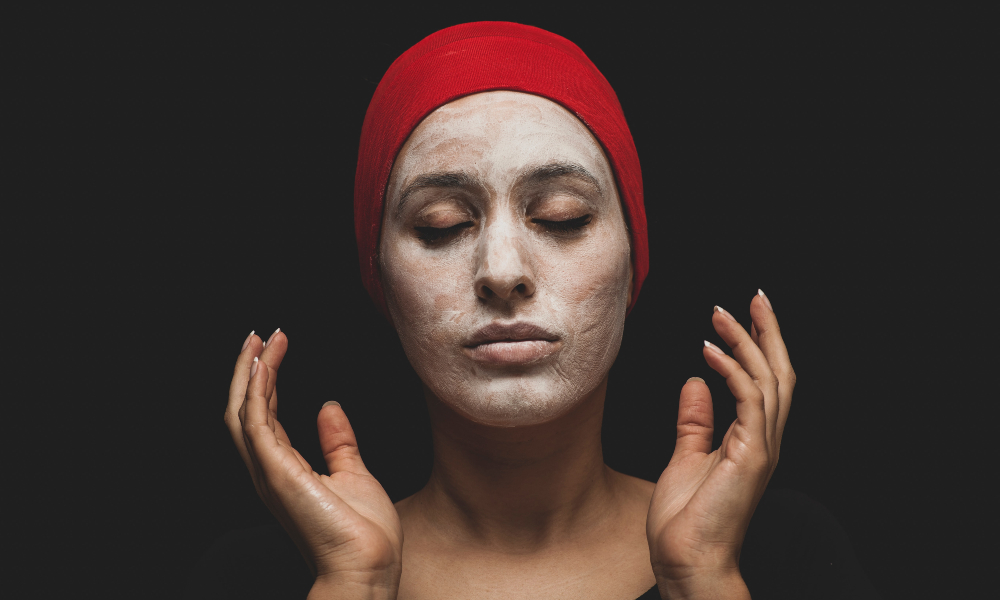 Recetas para hacer exfoliantes faciales caseros
