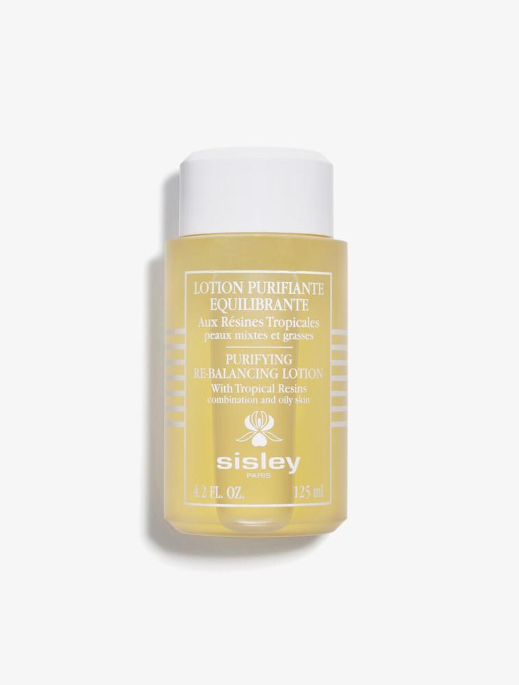 Sisley Lotion aux Résines Tropicales