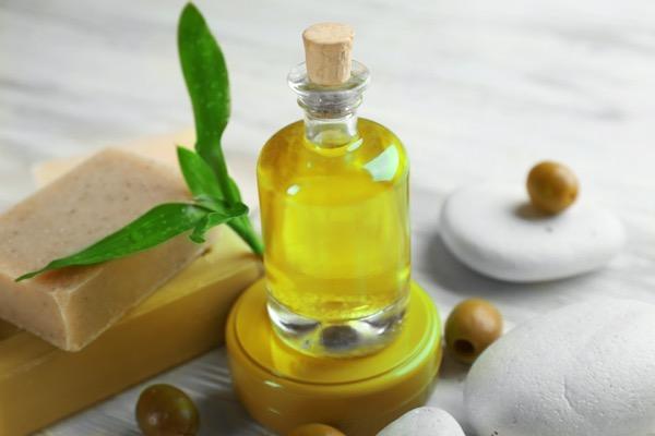 Cómo hacer un aceite corporal casero ultra nutritivo