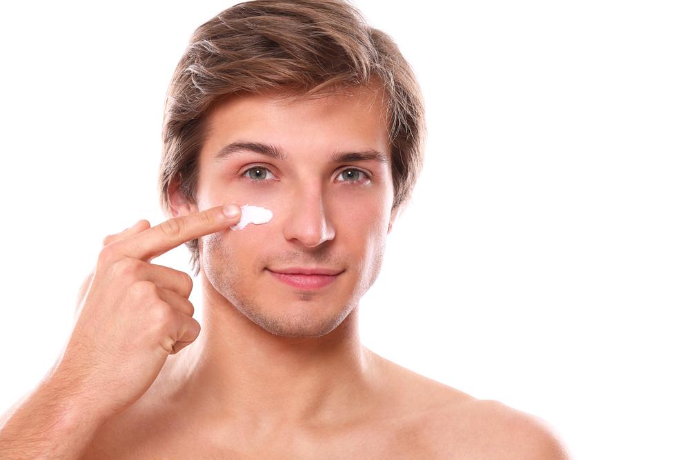 Las 5 mejores cremas hidratantes para hombre