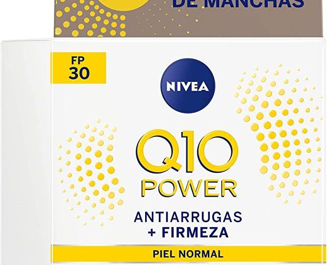 Review de la crema hidratante de Nivea