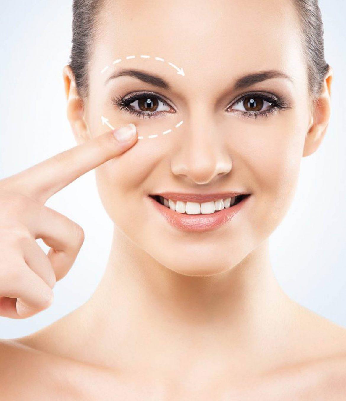 Los 5 mejores contornos de ojos