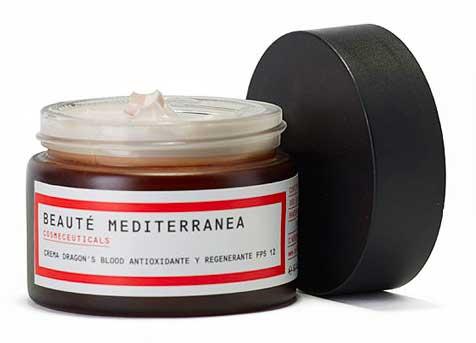 Dragon's Blood Regenerative Cream de Beauté Mediterránea: mi opinión