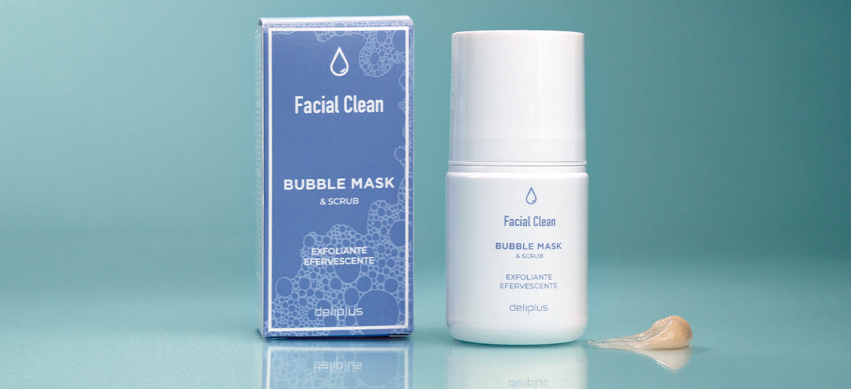 Review Bubble Mask de Mercadona